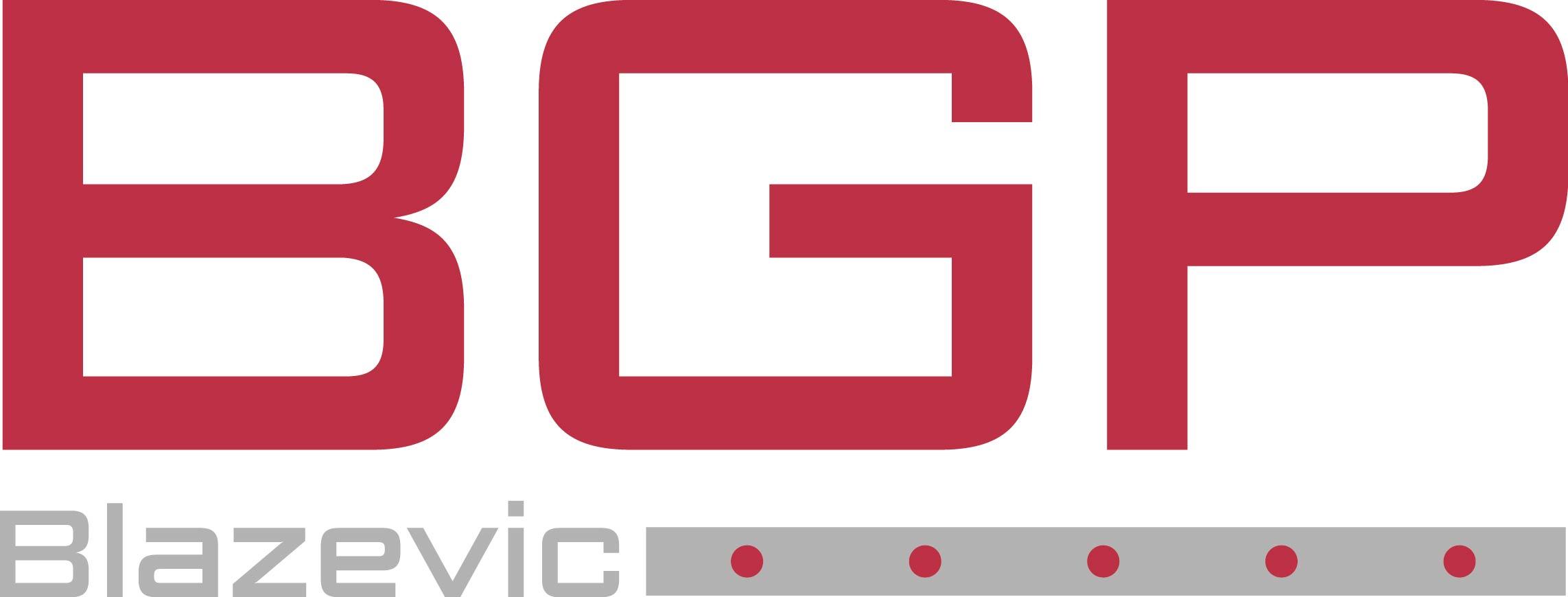 BGP-Blazevic-Logo